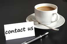 Contact us for local real estate needs.