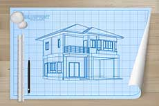Florida Home Builders New Construction House Plans