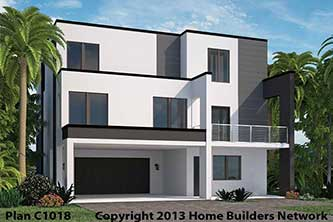 Florida New Construction Home Builders