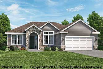 Florida Home Builders House Plans